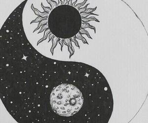 sun, moon, and luna image