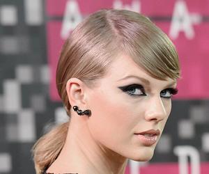 Taylor Swift, vmas, and 1989 image