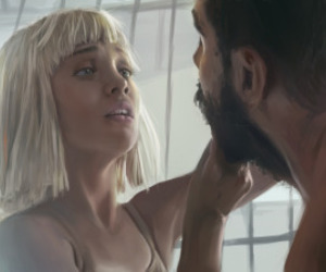 Sia and elastic heart image