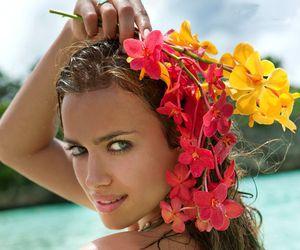 beauty, exotic, and paradise image