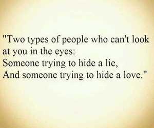 love, lies, and quotes image