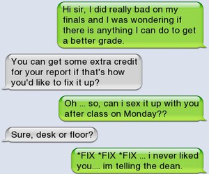 funny, iphone, and quotes image