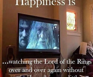 happiness and the lord of the rings image