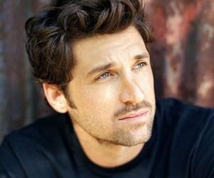 actor, handsome, and patrick dempsey image