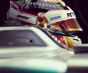 bose, Formula One, and monster image