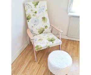 chair, diy, and home image