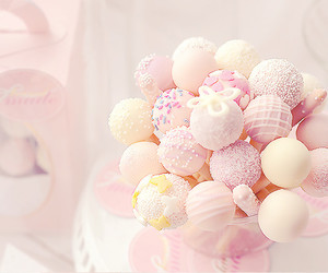 sweet, food, and pastel image