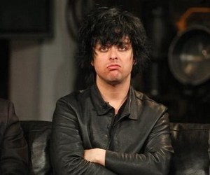 billie joe armstrong, green day, and cute image