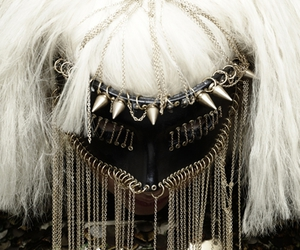 Lady gaga and the fame monster image