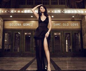 selena gomez, same old love, and revival image