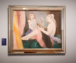 art and marie laurencin image