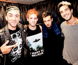 all time low, twenty one pilots, and tyler joseph image