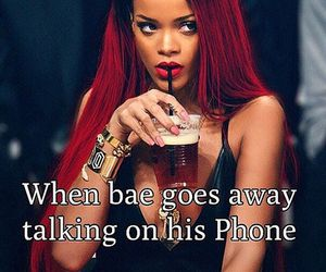 quotes and rihanna image
