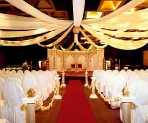 weddings, romantic, and love image