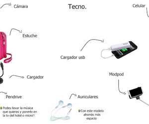 argentina, lista, and valija image