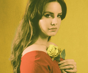 lana del rey, honeymoon, and lana image