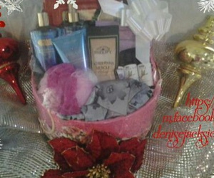 tray, christmasgift, and giftbasketsfor image