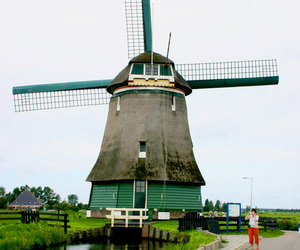 netherlands, photography, and travel image