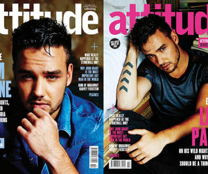 liam payne, one direction, and attitude image