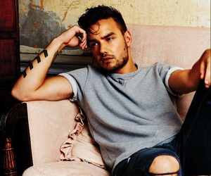 sexy, 1d, and liam payne image