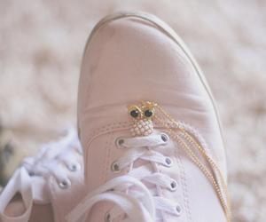 owl, cute, and pastel image