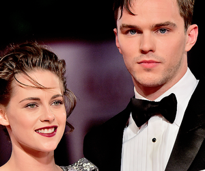 nicholas hoult, elegant, and event image
