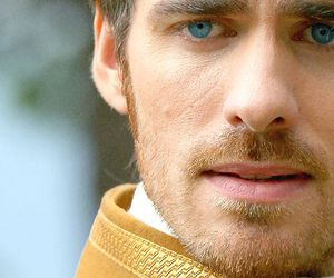 hook, once upon a time, and boy image