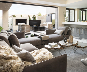 home, luxury, and luxury houses image