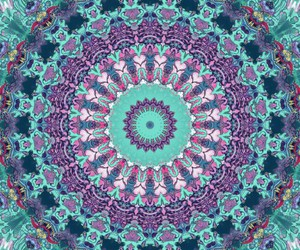 mandala and wallpaper image