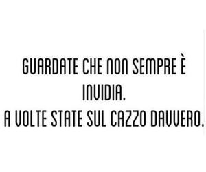 italian quotes, invidia, and frasi italiane image