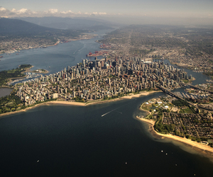 vancouver and backgrounds image