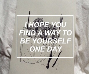 quote, grunge, and tumblr image