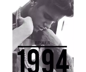 justin bieber and 1994 image