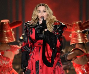 madonna and dailymail image