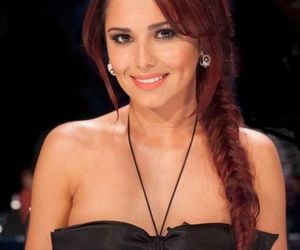 cheryl cole, pretty, and hair image