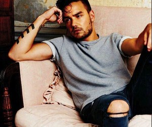 attitude, beautiful, and liam payne image