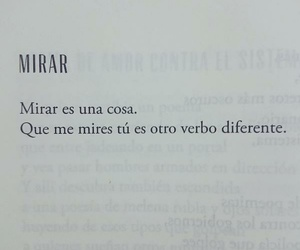 mirar and frases image