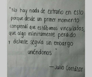 always, infinite, and julio cortazar image