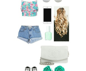 clothing, cool, and fashion image