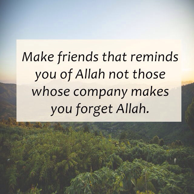 friend, good, and islam image