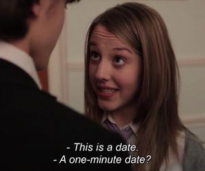 date, movie, and peli image
