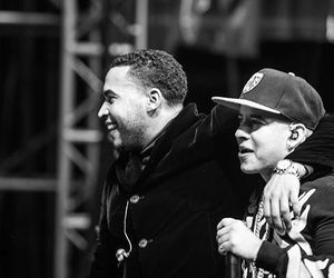 daddy yankee and don omar image