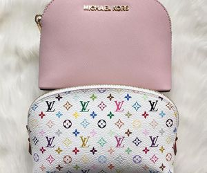 designer, fashion, and Louis Vuitton image