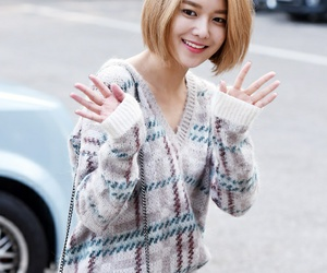 snsd, sooyoung, and kpop image