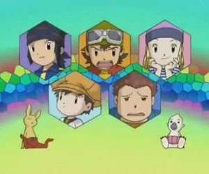 jp, digimon, and tommy image