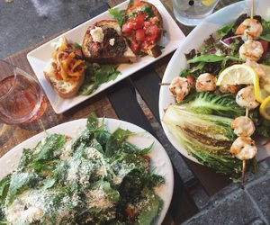 italian, lemon, and rose image