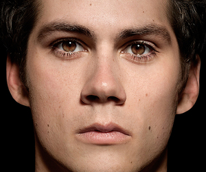 dylan o'brien, teen wolf, and stiles stilinski image