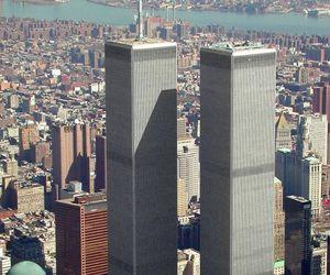 world trade center image