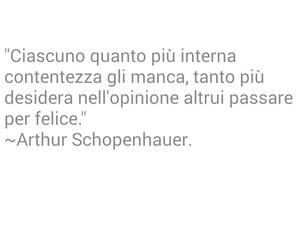 sentences, schopenhauer, and filosofi image