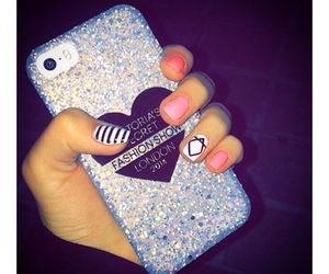case, fashion, and pinky image